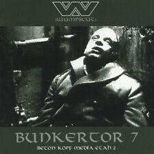 :wumpscut: – Bunkertor 7 (Edition 2000) / Beton Kopf Media – bkm etah 2