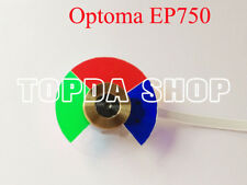 1pc Original parts Optoma EP750 rojection color wheel Copper coil#SS