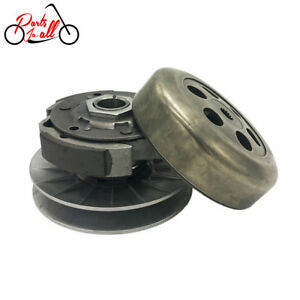 16T Clutch Drive Pulley for Buyang 300cc D300 G300 ATV Quad 2.3.01.1000 Kupplung