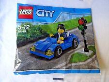 BNIB LEGO CITY SET 30349 SPORTS CAR POLYBAG