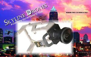 Parrot Bebop 2 - Camera  Lens