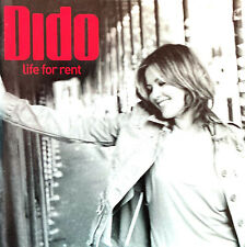 Dido CD Life For Rent - Europe (EX+/EX+)
