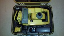 "Topcon GPT 6003 Reflectorless 3"" Total Station in good condition. Callibrated"
