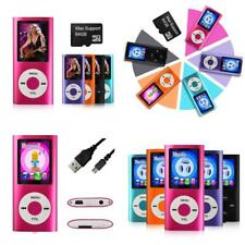 Portable Mp3 Mp4 Player iPod Look Photo Video Viewer Radio Musics Voice Recorder