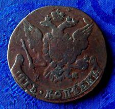 KOPECKS DE 1769