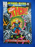 THOR KING SIZE SPECIAL 4 F VF 1971