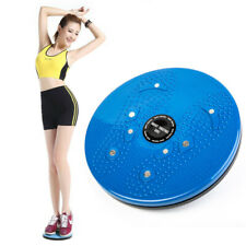 Massage Figure Twister Fitness Keep Fit Body Tone Trim Ab Abdominal Exerciser