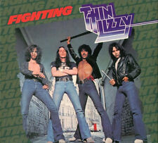 Thin Lizzy - Fighting 2CD 2012