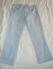 G By Guess Damas Jeans Nancy midrise Roll Up 29""