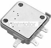 Intermotor 15896 Ignition Module Replaces 30130-P06-006 for HONDA Civic MK4 MK5