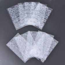 10X double-side adhesive tips transparent false nails tool nail glue tool XCXP