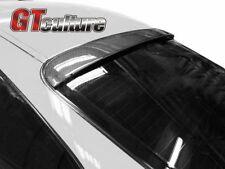 FOR CARBON FIBER PORSCHE 98-05 996 911 GT2 GT3 REAR WINDOW WING ROOF SPOILER