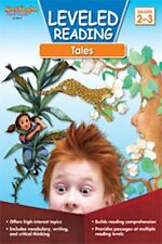 Leveled Reading: Tales, Grades 2-3