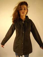 Cotton Winter Outdoor Coats & Jackets for Women