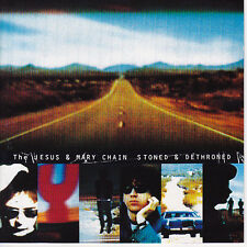 The Jesus & Mary Chain* - Stoned & Dethroned (CD, Album)