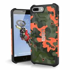 Urban Armor Gear UAG iPhone 8 Plus / 7 Plus Pathfinder Case Cover Rust/Camo