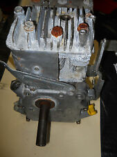 Used Briggs Engine 09A413-0202 Shortblock (off a snowblower)