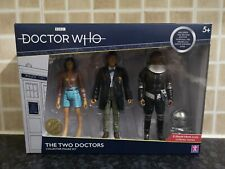 Figure Doctor Who 13th Doctor 5.5 in environ 13.97 cm