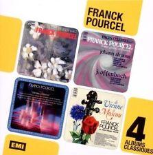 FRANCK POURCEL - PAGES CELEBRES NEW CD