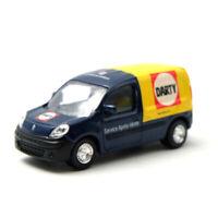 Norev 1:64 Renault Darty Service Apres Vente Diecast Models collection Toys Car