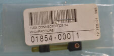 HEARING AIDS PROGRAMMING FLEX CONNECTOR CS 54 WITH CAPACITORS 018854