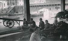 ESPAGNE c. 1950 - Femmes Réraration des Filets Ondarroa - Div 4082