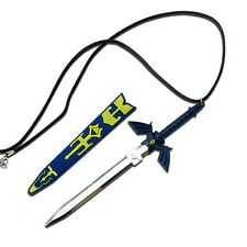 Hyrule Warrior Master Sword Necklace SI15219-GE1