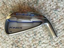 New King Cobra F6 Single Iron 7 Iron Head Only Right Handed