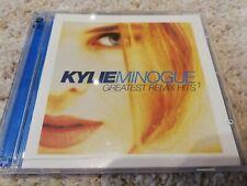 Kylie Minogue - Greatest Remix Hits Vol. 1- 2 CD's - Top Zustand - Rarität !!