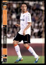 Panini (Japan/Bandai) Football League 2014 - PFL06 - Michel Valencia No. 48