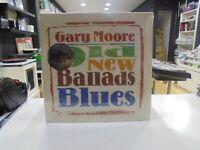 Gary Moore 2LP Old Neu Ballads Blues 2020 Klappcover Limited 180GR. Virgin Vinyl
