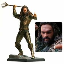 Iron Studios NEW * Aquaman * Justice League Movie 1:10 Scale Statue Figure