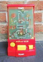 Jeux Tomy 1990 Tricky Top, vintage