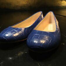 BN STELLA MCCARTNEY Ballerina Pumps Shoes Size UK 3 RRP £350