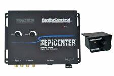 AudioControl Epicenter Digital Bass Restoration Processor - Black