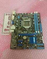 ASUS P8H61-MX R2.0 Socket LGA1155 DDR3 PCI-E Motherboard With Backplate