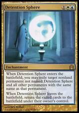 SFERA DI DETENZIONE - DETENTION SPHERE Magic RTR Mint