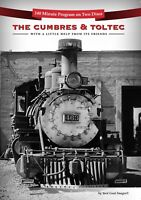 The Cumbres & Toltec Scenic, a DVD by Yard Goat Images