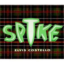 ELVIS COSTELLO - Spike (RARE Promo CD PRO-CD 3426 feat. Paul McCartney)