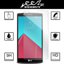 Premium Real Screen Protector Guard Tempered Glass Protective Film For LG Phone