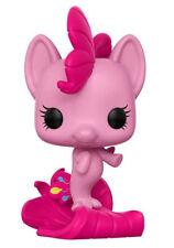 Funko Pop! My Little Pony: MLP Movie - Pinkie Pie Sea Pony Action Figure