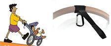 Universal Baby Stroller Pram Safety Belt Wrist Hand Loop Strap Replacement