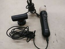 PlayStation 3 Move Bundle with Eye Camera and Controller