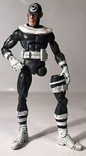 """Marvel Legends Bullseye 6"""" Figure Galactus BAF Series As-Is Broken Leg Variant"""
