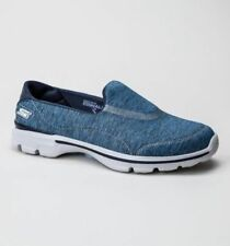 Calzado de mujer Skechers color principal azul