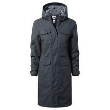 Craghoppers Emley Womens Jacket 16 Black/black Cwp958 80b16l