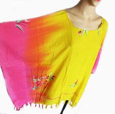 Robes tunique taille unique pour femme