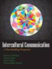 Intercultural Communication: A Peacebuilding Perspective Book
