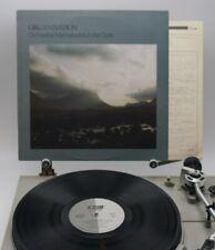 O.M.D Organization Japan Vinyl LP Synth OMD Manoeuvres in Dark