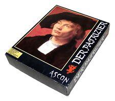 DER PATRIZIER von Ascon für Commodore Amiga